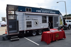 Lilburn National Night Out - August 7, 2018