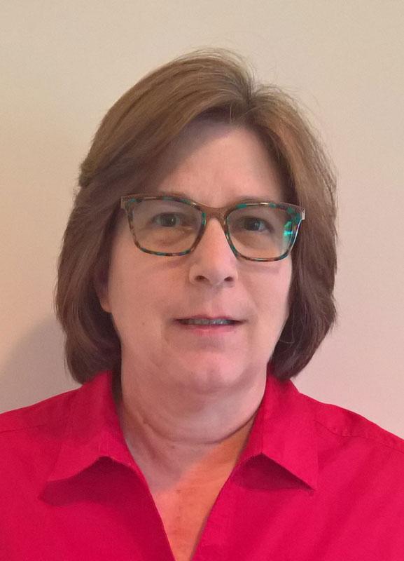 Amy Woodrick, President