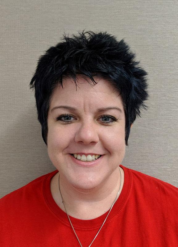 Angela Bowe, Webmaster